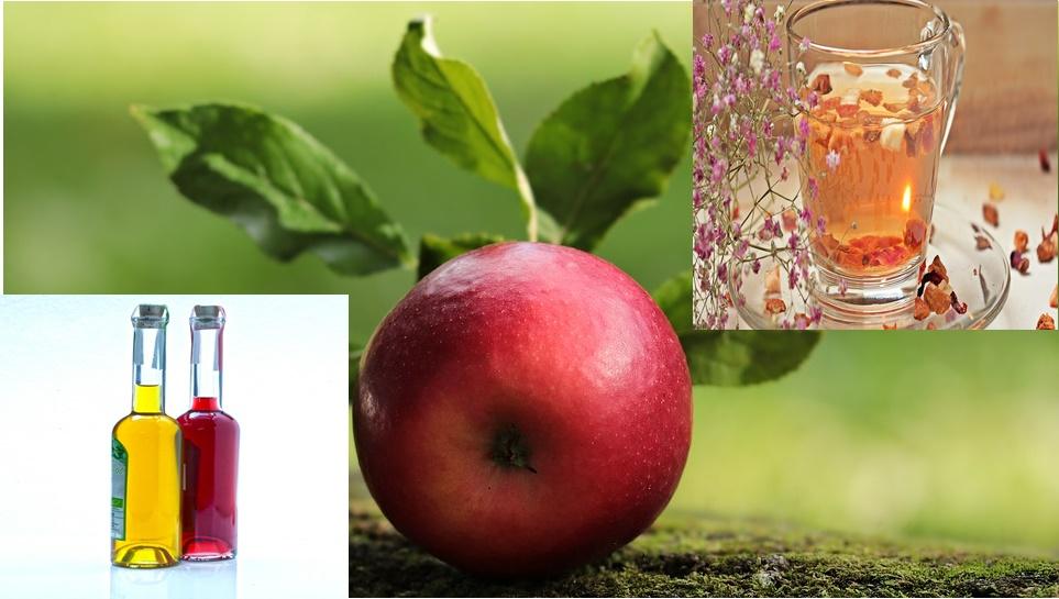 Elma Sirkesinin Faydaları Nelerdir? Kilo Vermek İçin Elma Sirkesi NasılKullanılır?